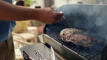 Beef. It's What's For Dinner TV Spot, 'Send a Signal'
