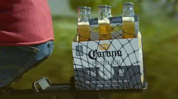 Corona Premier TV Spot, 'Winning and Playing' Song by Young MC - Thumbnail 2