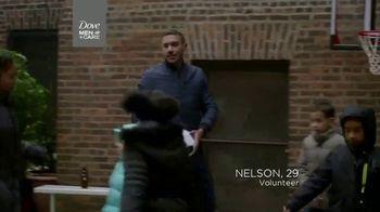 Dove Men+Care TV Spot, 'Nelson: Dry Spray' - Thumbnail 5