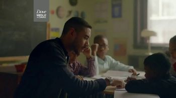 Dove Men+Care TV Spot, 'Nelson: Dry Spray' - Thumbnail 6