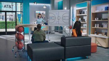 AT&T Wireless TV Spot, 'Lily Plays + Free Samsung Galaxy S215G' - Thumbnail 1
