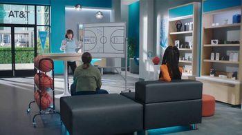 AT&T Wireless TV Spot, 'Lily Plays + Free Samsung Galaxy S215G' - Thumbnail 2