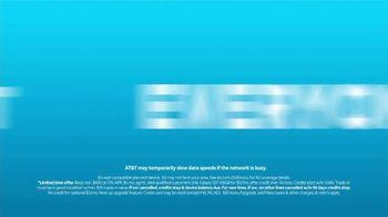 AT&T Wireless TV Spot, 'Lily Plays + Free Samsung Galaxy S215G' - Thumbnail 9