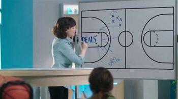 AT&T Wireless TV Spot, 'Lily Plays + Free Samsung Galaxy S215G'