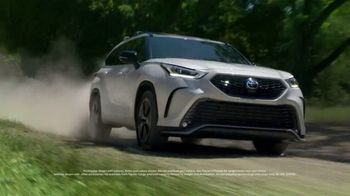 Toyota TV Spot, 'Dear Exit Strategy: Team USA' [T2]
