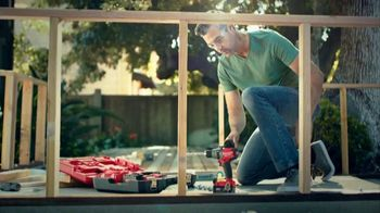 The Home Depot TV Spot, 'DIY and the Right Tools' - Thumbnail 1