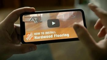 The Home Depot TV Spot, 'DIY and the Right Tools' - Thumbnail 4