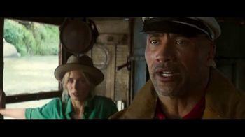 Jungle Cruise - Alternate Trailer 2