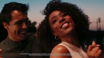 Michelob ULTRA Team ULTRA Summer Sweepstakes TV Spot, 'ULTRA Comeback: New Moves' - Thumbnail 5
