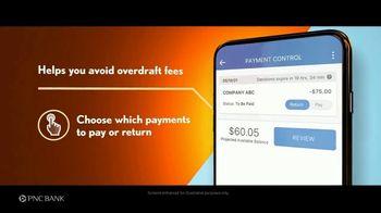 PNC Financial Services TV Spot, 'Low Cash Mode: Financial Watch Out' - Thumbnail 7