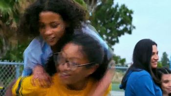 U.S. Department of Health and Human Services TV Spot, 'Say Yes to Being a Kid Again' - Thumbnail 4