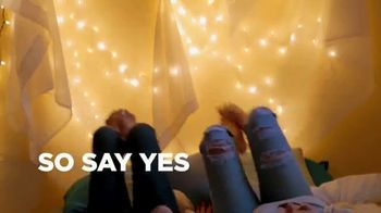 U.S. Department of Health and Human Services TV Spot, 'Say Yes to Being a Kid Again' - Thumbnail 7