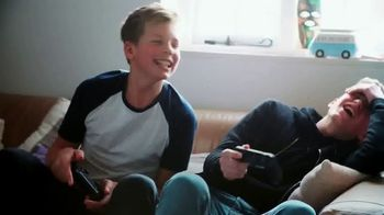 U.S. Department of Health and Human Services TV Spot, 'Say Yes to Being a Kid Again' - Thumbnail 8