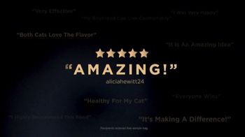 Purina Pro Plan LiveClear TV Spot, 'LiveClear Challenge: Cat Allergens' - Thumbnail 5