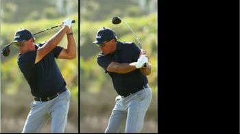 Workday TV Spot, 'Leave It to Lefty: Phil Mickelson' - Thumbnail 2