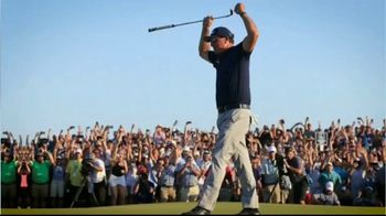 Workday TV Spot, 'Leave It to Lefty: Phil Mickelson' - Thumbnail 3