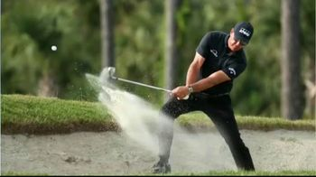 Workday TV Spot, 'Leave It to Lefty: Phil Mickelson' - Thumbnail 4