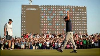 Workday TV Spot, 'Leave It to Lefty: Phil Mickelson' - Thumbnail 5