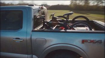 Ford TV Spot, 'Built for You by You: F-150 and Explorer' [T2] - Thumbnail 4