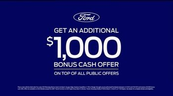 Ford TV Spot, 'Built for You by You: F-150 and Explorer' [T2] - Thumbnail 7