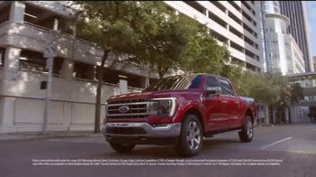 Ford TV Spot, 'Built for You by You: F-150 and Explorer' [T2] - Thumbnail 8