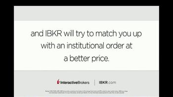 Interactive Brokers TV Spot, 'Payment for Order-Flow' - Thumbnail 9