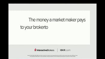Interactive Brokers TV Spot, 'Payment for Order-Flow' - Thumbnail 2