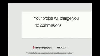 Interactive Brokers TV Spot, 'Payment for Order-Flow' - Thumbnail 4