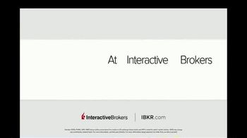 Interactive Brokers TV Spot, 'Payment for Order-Flow' - Thumbnail 5