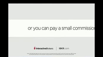 Interactive Brokers TV Spot, 'Payment for Order-Flow' - Thumbnail 7
