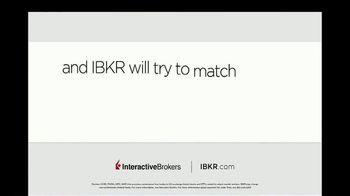 Interactive Brokers TV Spot, 'Payment for Order-Flow' - Thumbnail 8