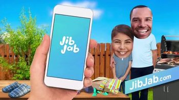 JibJab TV Spot, 'Father's Day: An E-Card Starring You'