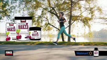 Force Factor Total Beets TV Spot, 'Nitric Oxide: Walmart' - Thumbnail 6