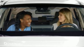 CreditRepair.com TV Spot, 'New Car: Snapshot'