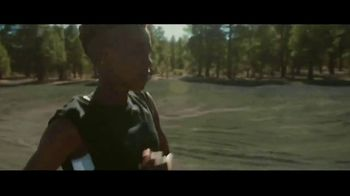 ASICS TV Spot, 'Sound Mind, Sound Body: Track & Field' Ft. Taliyah Brooks, Sara Hall, Kiara Parker - Thumbnail 5