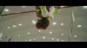 ASICS TV Spot, 'Sound Mind, Sound Body: Track & Field' Ft. Taliyah Brooks, Sara Hall, Kiara Parker - Thumbnail 7
