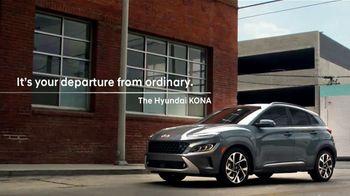2021 Hyundai Kona TV Spot, 'Your Journey: Kona' Song by Zayde Wølf [T2]