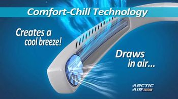 Arctic Air TV Spot, 'Double Offer: Stay Cool' - Thumbnail 4