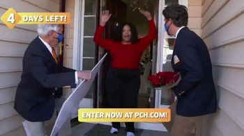 Publishers Clearing House TV Spot, 'Four Days Left: $1,000 a Day' Featuring Brad Paisley - Thumbnail 3