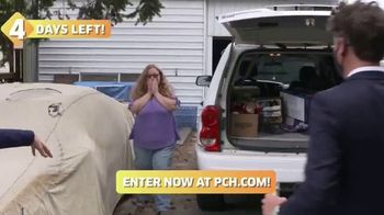 Publishers Clearing House TV Spot, 'Four Days Left: $1,000 a Day' Featuring Brad Paisley - Thumbnail 4