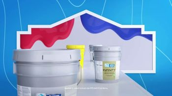 Lowe's TV Spot, '4th of July: $40 Off Paint and Stain 5 Gallon' - Thumbnail 6