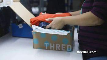 thredUP TV Spot, 'Biggest Closet: 50%'