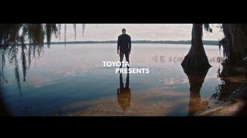 Toyota TV Spot, 'Start Your Impossible: Caeleb Dressel' [T1]