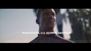 Toyota TV Spot, 'Start Your Impossible: Caeleb Dressel' [T1] - Thumbnail 2