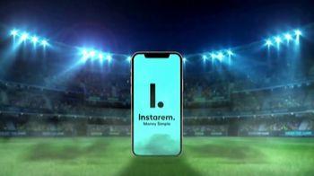 InstaReM TV Spot, 'Here Comes InstaReM: $60 Bonus'