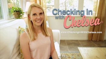 Checking in With Chelsea TV Spot, 'How To: Pick the Perfect Color for Your House' - Thumbnail 9