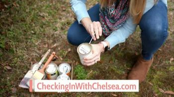 Checking in With Chelsea TV Spot, 'How To: Pick the Perfect Color for Your House' - Thumbnail 6