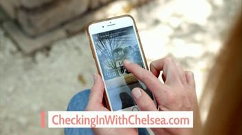 Checking in With Chelsea TV Spot, 'How To: Pick the Perfect Color for Your House' - Thumbnail 7