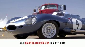 Barrett-Jackson TV Spot, 'Make a Career Out of It' - Thumbnail 9