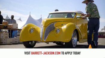 Barrett-Jackson TV Spot, 'Make a Career Out of It' - Thumbnail 7